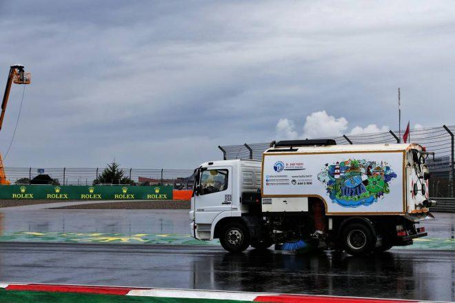 2020年F1第14戦トルコGP