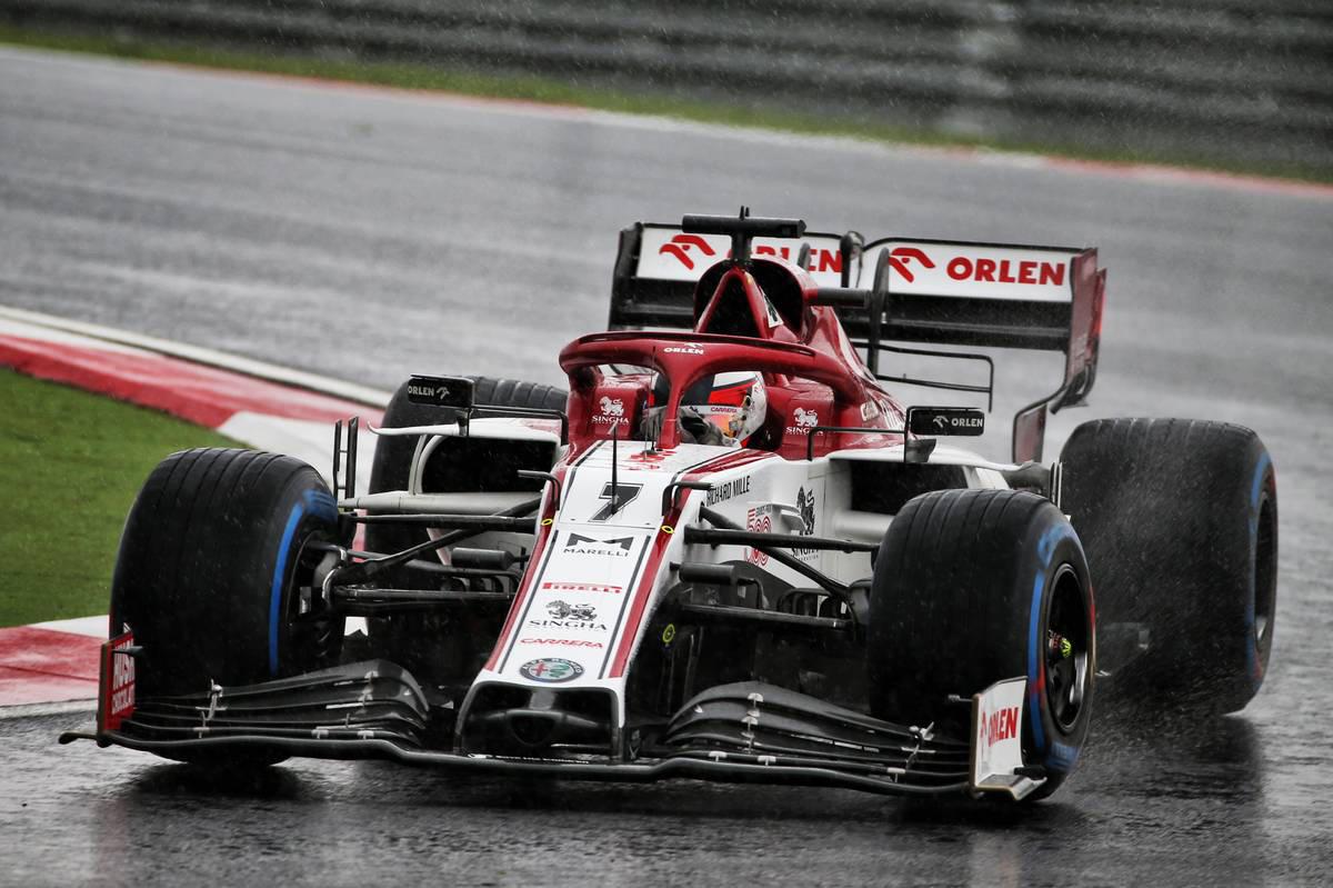 アルファロメオ・レーシングORLEN | F1チーム特集 | autosport web