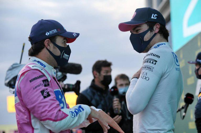 F1 | F1第14戦トルコGP予選トップ10ドライバーコメント(2)