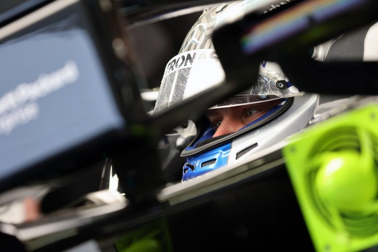 F1   ボッタス9番手「どんなに車が優れていてもタイヤをうまく使えなければ速く走れない」メルセデス【F1第14戦予選】