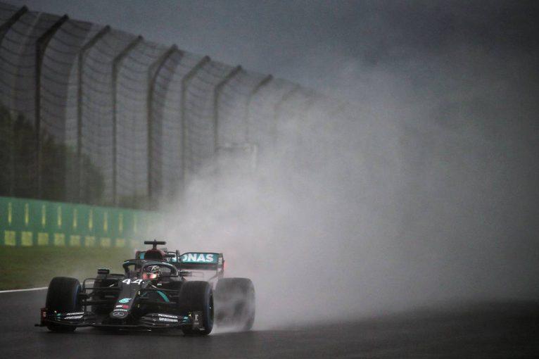F1   F1第14戦トルコGP予選トップ10ドライバーコメント(1)