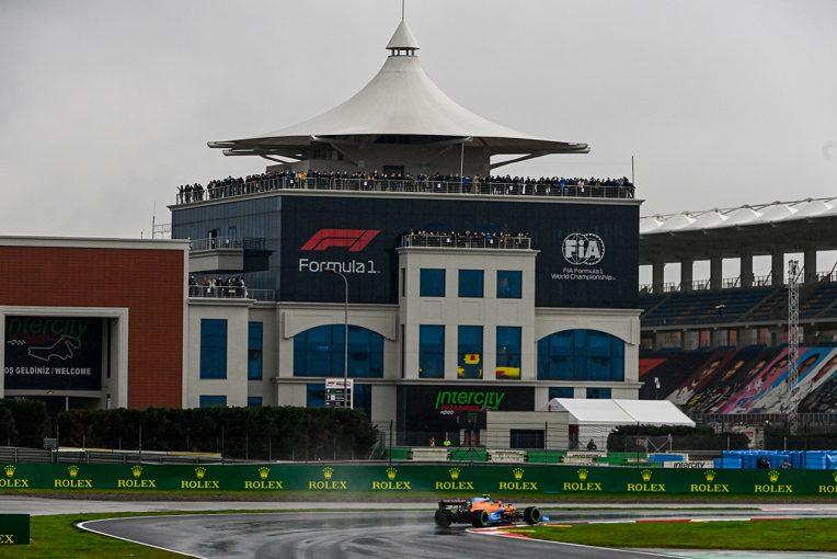 F1 | F1第14戦トルコGP日曜ツイート実況