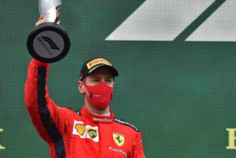 F1   F1第14戦トルコGPのドライバー・オブ・ザ・デー&最速ピットストップ賞が発表