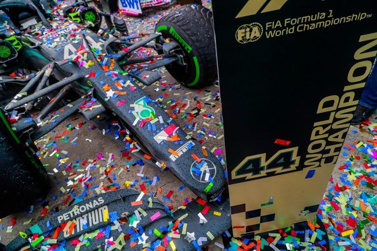 F1 | F1王者メルセデス、パンデミックの2020年にも黒字を確保