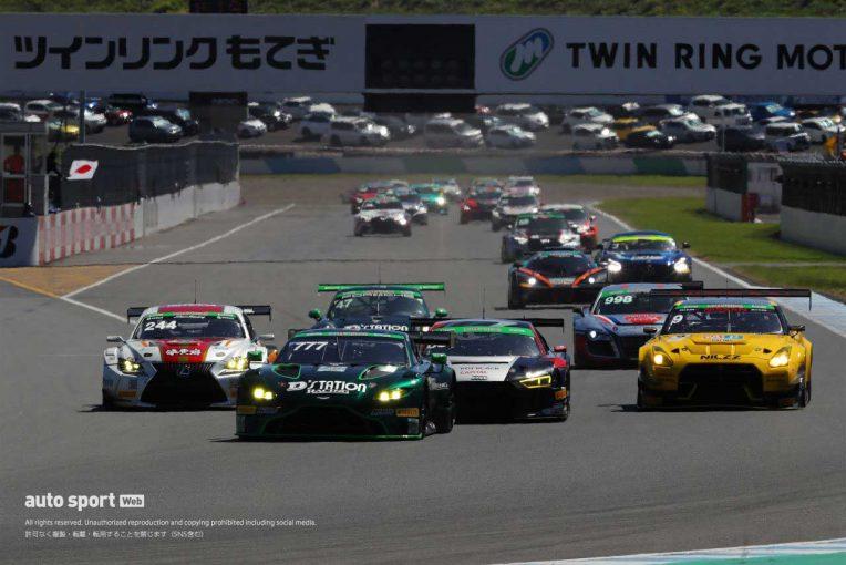 国内レース他 | スーパー耐久:第4戦もてぎのエントリーが発表。全52台が参戦へ