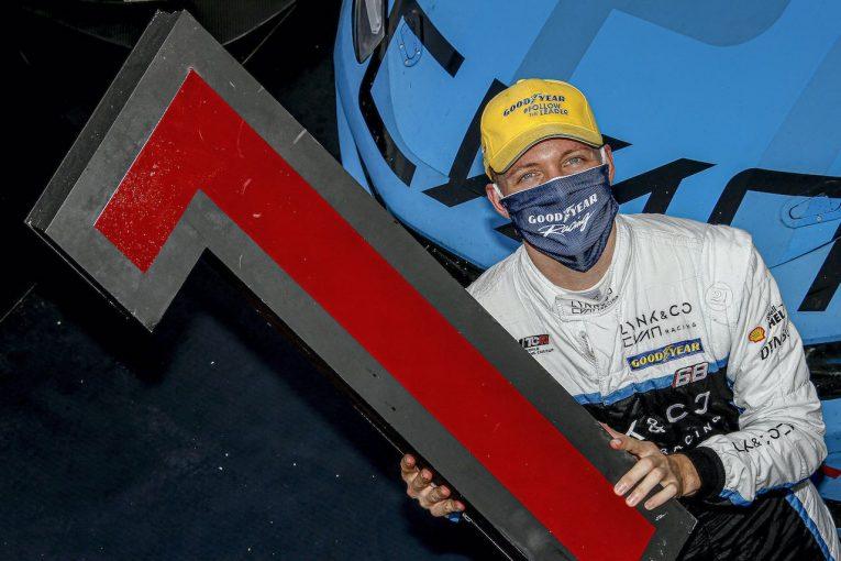 海外レース他   WTCR最終戦:ホンダ、奇跡の勝利も届かず。Lynk&Coのエルラシェールが最年少タイトル獲得