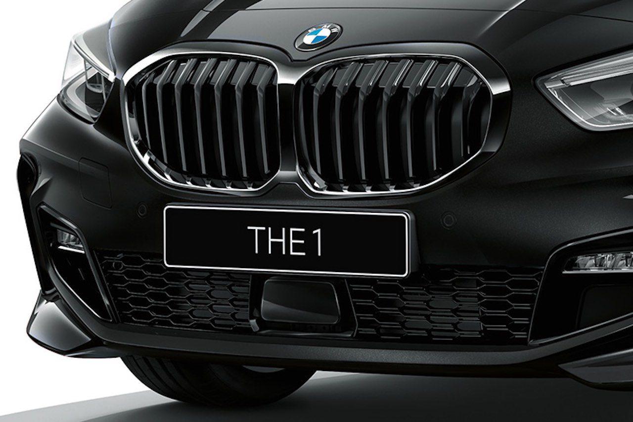 """『BMW 1シリーズ』に存在感ある漆黒の限定車""""118dピュア・ブラック""""が10台限定で登場"""