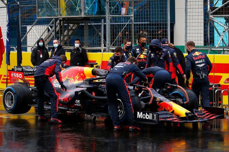 F1 | レッドブルF1代表、2021年のレース日程は許容範囲の限界だと主張「全スタッフにとって試練」