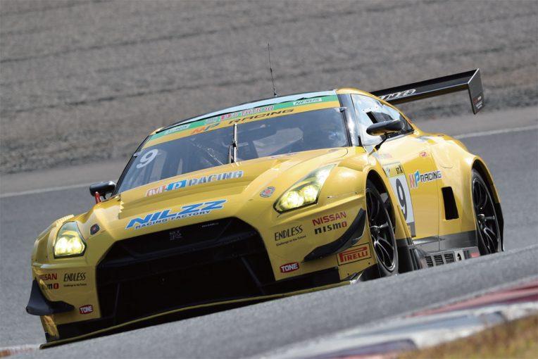 国内レース他   MP Racing 2020スーパー耐久第3戦岡山 レースレポート