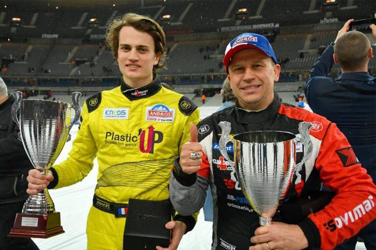 ル・マン/WEC   オリビエ&オーレリアンのパニス親子がGRスープラGT4でFFSA GT最終戦に参戦へ