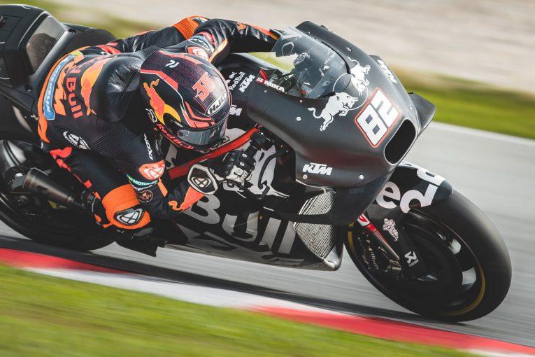 MotoGP   MotoGP:ミカ・カリオが最終戦で代役参戦。KTMテック3のレクオーナは3戦連続欠場/第15戦ポルトガルGP