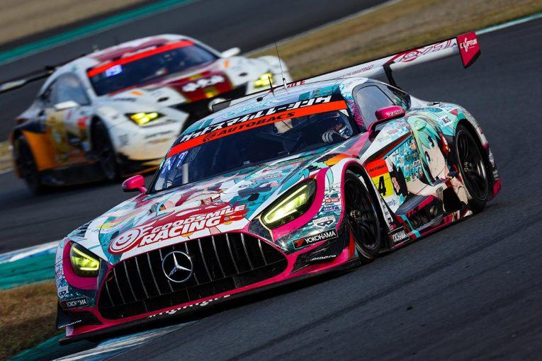 スーパーGT   GOODSMILE RACING & TeamUKYO 2020スーパーGT第7戦もてぎ レースレポート