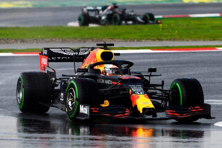 F1 | フェルスタッペン苦戦の要因はウイングの調整ミスと判明「あの状態ではドライバーは何もできない」/F1トルコGP