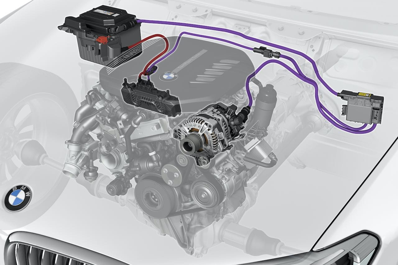 "『BMW X3』にブランド初の48Vマイルド・ハイブリッド搭載の""M40d""を追加設定"