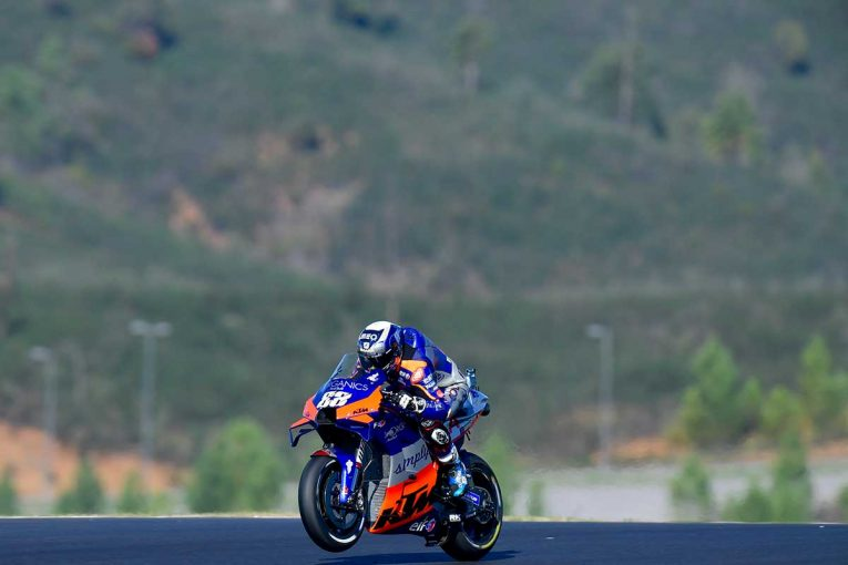 MotoGP | 【順位結果】2020MotoGP第15戦ポルトガルGP MotoGP予選総合