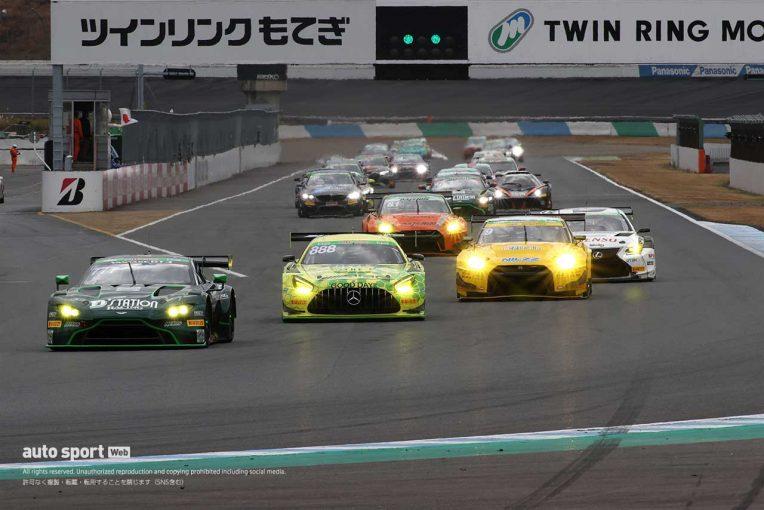 国内レース他 | スーパー耐久もてぎ:前戦の大クラッシュを乗り越えて。HIRIX GOOD DAY RACING AMG GT3が今季2勝目を決める