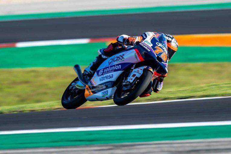 MotoGP | アルベルト・アレナスがチャンピオンを獲得【順位結果】2020MotoGP第15戦ポルトガルGP Moto3決勝