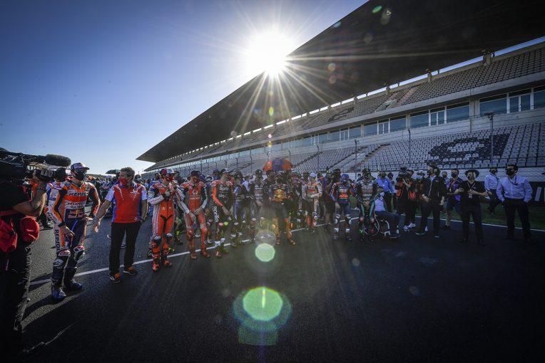 MotoGP   MotoGP:2021年は3クラス80人が暫定でエントリー。日本人は7人がフル参戦