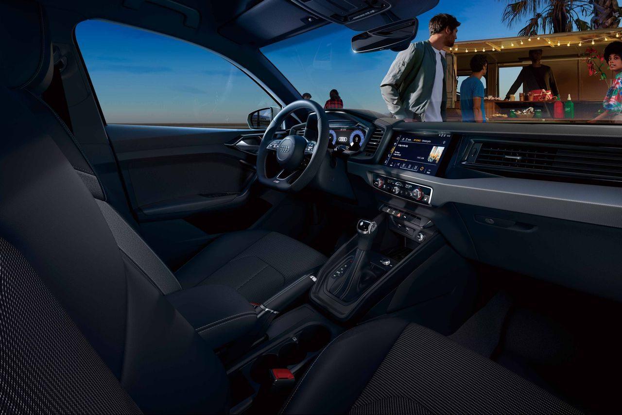 『アウディA1』にオフロードルックのリミテッドモデルが設定。人気装備充実の限定250台