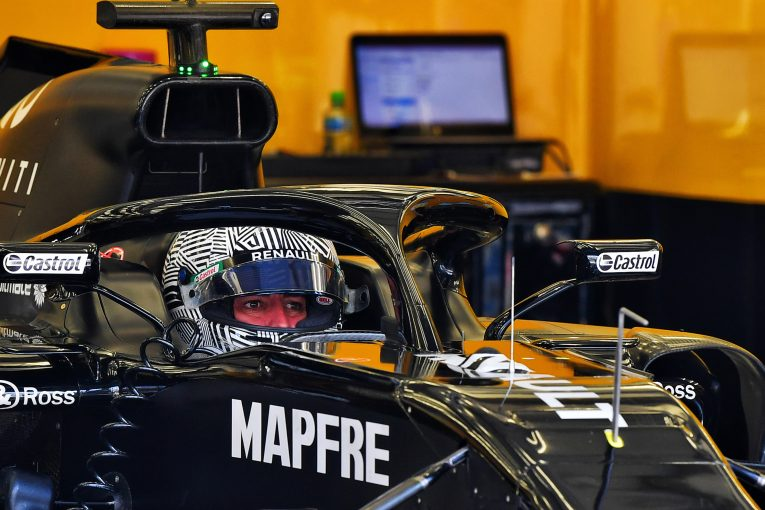 F1 | F1復帰を果たすアロンソを警戒するマクラーレンCEO「速さは変わらないはず。簡単に勝てる相手ではない」