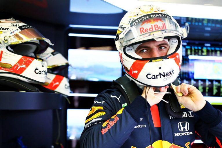F1   フェルスタッペン、不本意なF1トルコGPから気持ちを切り替えバーレーンへ「次はもっとスムーズな戦いができるはず」