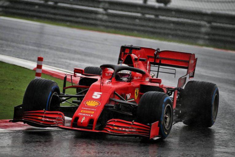F1 | 直近3戦の好成績は大きな成果。フェラーリF1代表、2021年に向け「展望は明るい」と語る