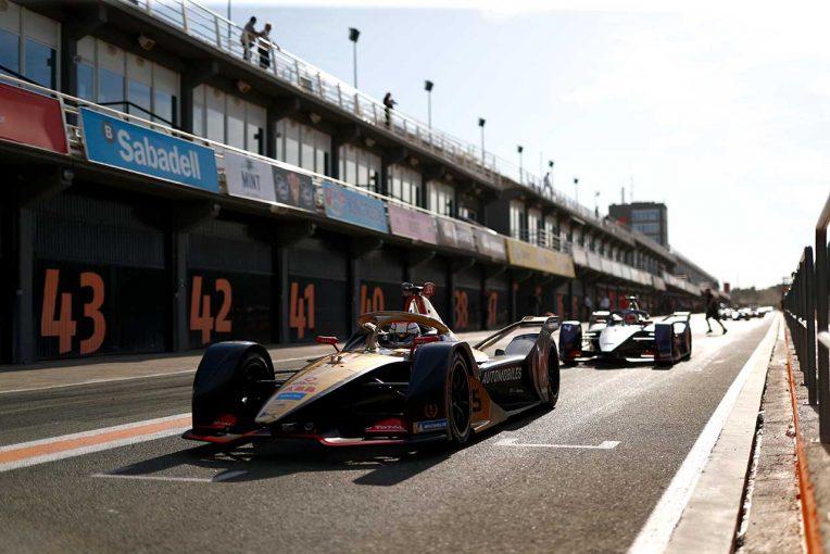 海外レース他 | フォーミュラE:開幕に向け公式テストが11月28~12月1日に実施。ドライバーも続々と発表