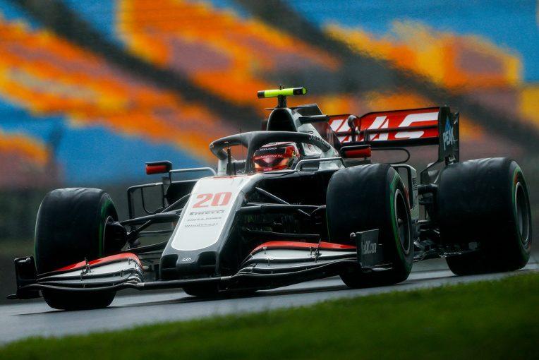 F1 | 【F1チームの戦い方:小松礼雄コラム第16回】難しいタイヤ交換のタイミングと、50周を走り切るために必要だったリスク