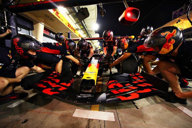 F1 | ホンダF1田辺TD「2020年最後の3連戦をいい形でスタートすべく、バーレーンに全力で挑む」:第15戦プレビュー