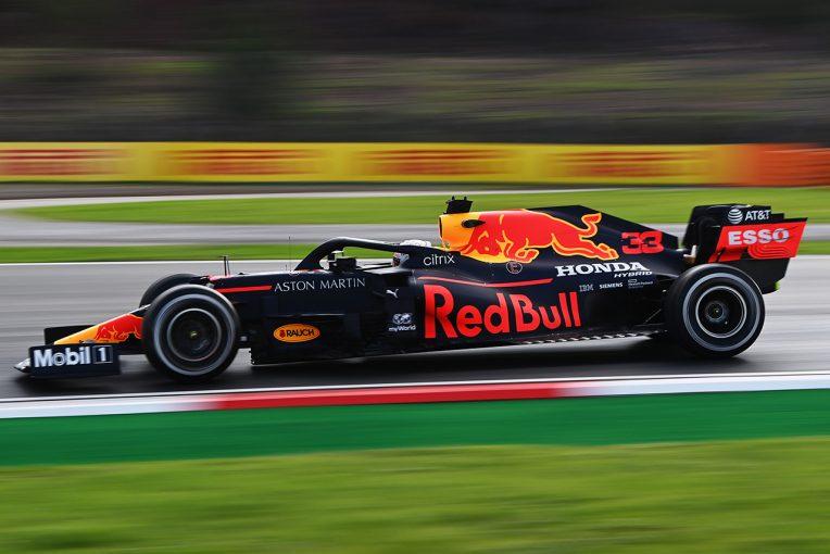 F1 | レッドブル&アルファタウリ、2024年までホンダF1のパワーユニット使用を継続へ