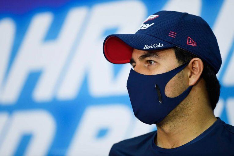 F1 | F1バーレーンGP木曜会見(3):「選択肢はひとつしかない」と移籍を狙うペレス。他カテゴリーへの転向は考えず