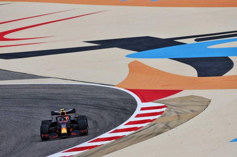F1   【タイム結果】F1第15戦バーレーンGPフリー走行1回目