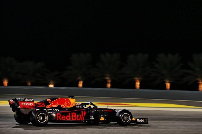 F1   【タイム結果】F1第15戦バーレーンGPフリー走行2回目