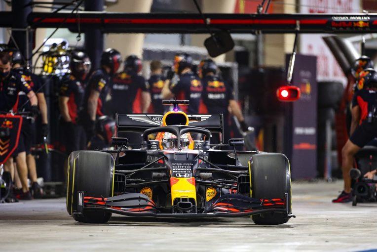 F1 | ホンダ勢は2番手筆頭に4台トップ10「クラッシュを除けば順調。PUのダメージを調査する」と田辺TD【F1第15戦金曜】