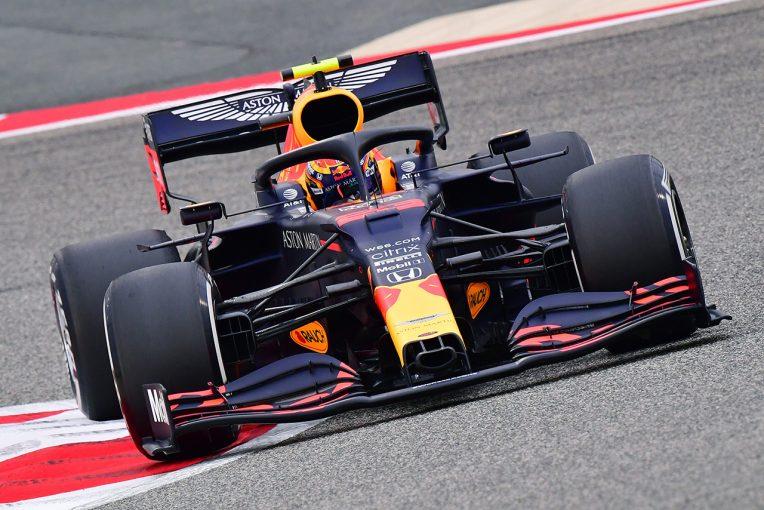 F1 | ホンダF1田辺TD初日会見:クラッシュによりPUのやりくりに支障が出る可能性も「基本的には3基で乗り切るつもり」