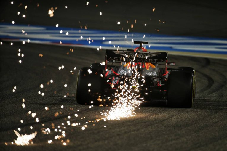 F1   【動画】F1第15戦バーレーンGP予選ハイライト