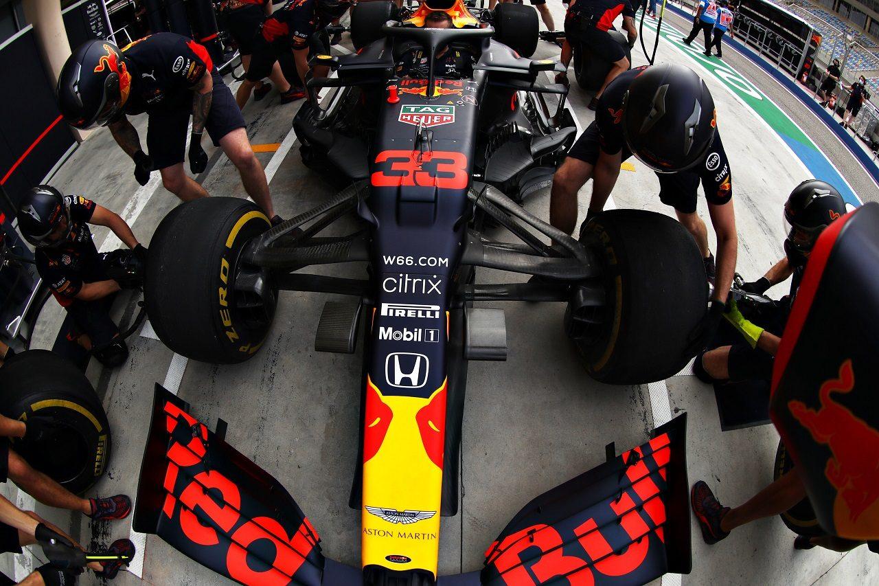 Photo of ホンダが2列目確保し、2020年2回目の全車予選トップ10「今回はこのグリッドを好結果に繋げたい」と田辺TD【F1第15戦】 | F1 | | オートスポーツweb