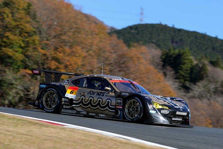 スーパーGT | ADVICS muta Racing INGING 2020スーパーGT第8戦富士 予選レポート