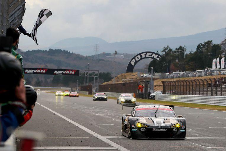 スーパーGT | ADVICS muta Racing INGING 2020スーパーGT第8戦富士 決勝レポート