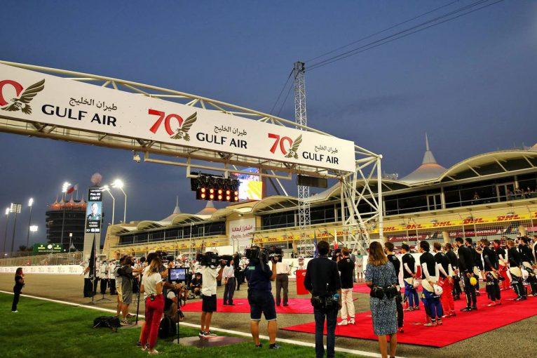 F1 | 【ギャラリー】F1第15戦バーレーンGP決勝