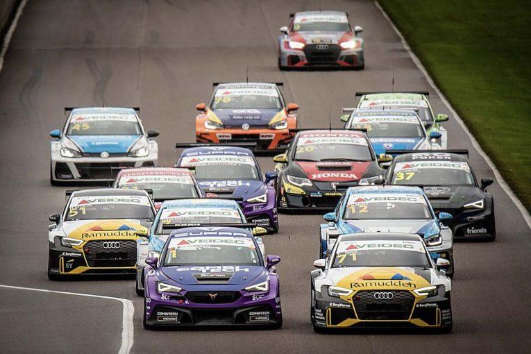 海外レース他 | STCC:2021年カレンダーを発表。新トラック含む全6戦に復帰拡大のスケジュールに