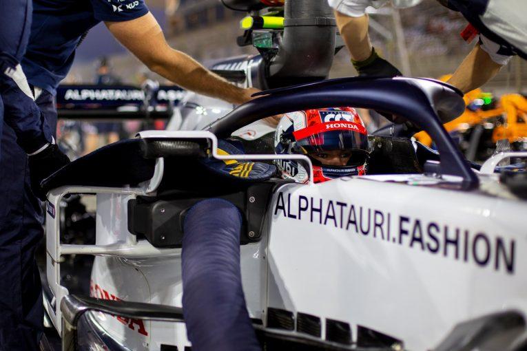F1   ガスリー6位「リスクの高い戦略を成功させて最大の結果を出した」アルファタウリ・ホンダ【F1第15戦決勝】