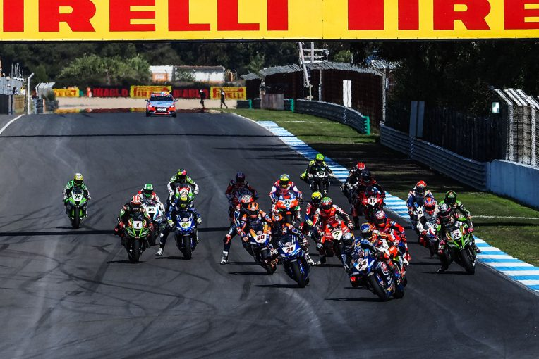 MotoGP | 2021年のSBK暫定カレンダーが発表。ヨーロッパでの開幕は2004年以来、全13戦開催予定