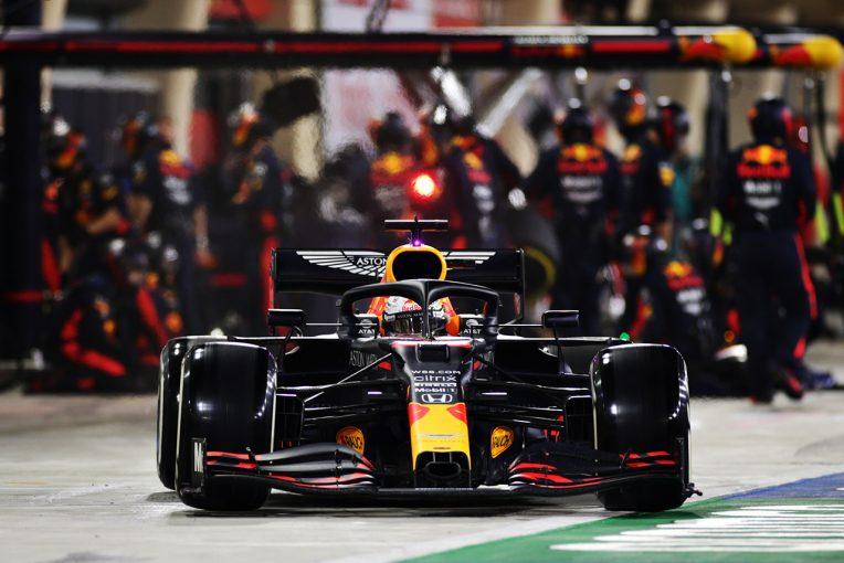 F1 | 【気になる一言】フェルスタッペン「もっとアグレッシブな作戦を採るべきだった」保守的すぎた戦略に不満