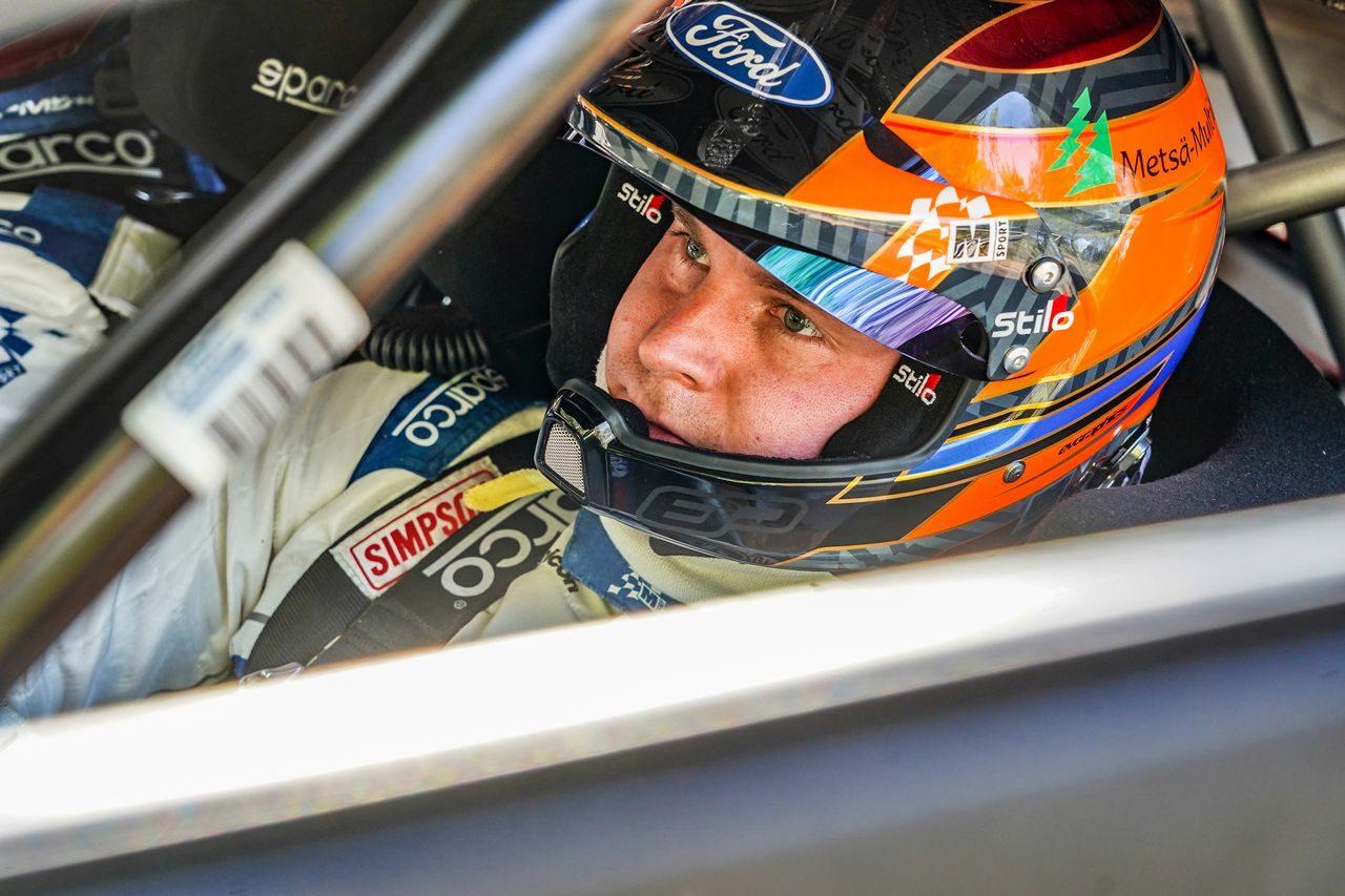 ランキング首位のエバンス「ヤリスがターマックで速いことは知っている」/2020WRC第7戦モンツァ 事前コメント