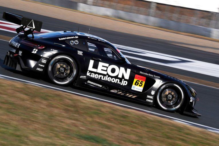 スーパーGT | K2 R&D LEON RACING 2020スーパーGT第8戦富士 レースレポート