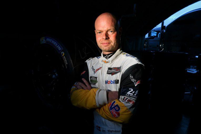 ル・マン/WEC | WEC:ハイクラス・レーシングがヤン・マグヌッセン起用を発表。山下健太はラインアップから外れる