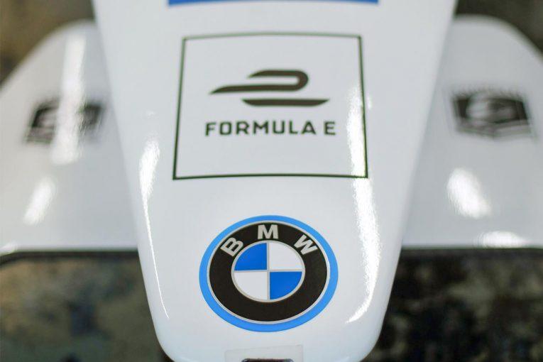 海外レース他 | フォーミュラE:BMW、来シーズン限りでの活動終了を発表「技術転用の機会を使い切った」