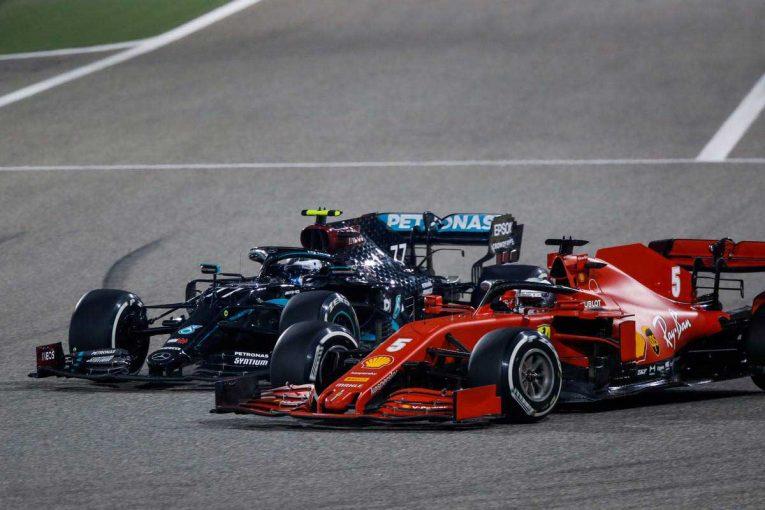 F1 | グランプリのうわさ話:エンジン開発を凍結して有利な状況を維持したいメルセデス