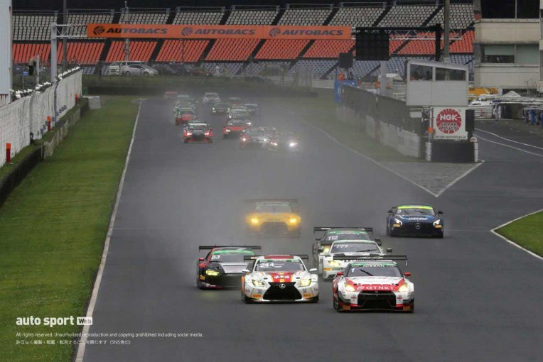 国内レース他 | スーパー耐久:第5戦オートポリスのエントリーが発表。全46台が参戦へ